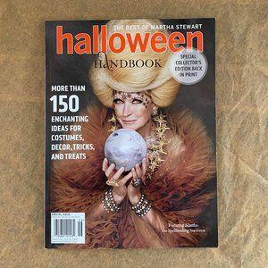 Halloween Handbook - Martha Stewart